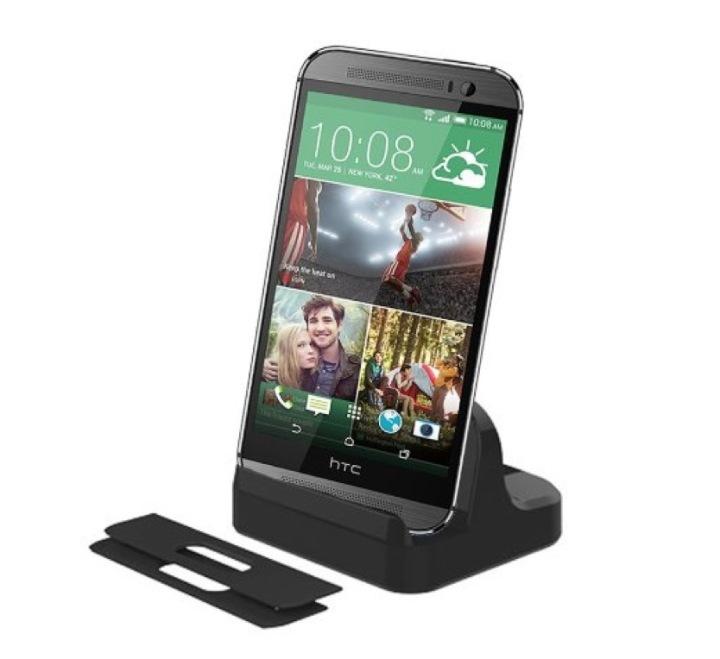 Настольный док для HTC One M9