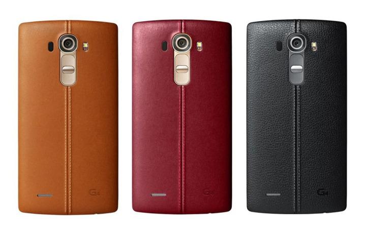 Новый LG G4. Тизер от LG