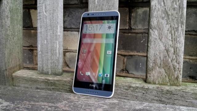 Обзор HTC Desire 620
