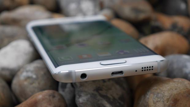 Смартфон Galaxy S6 Edge