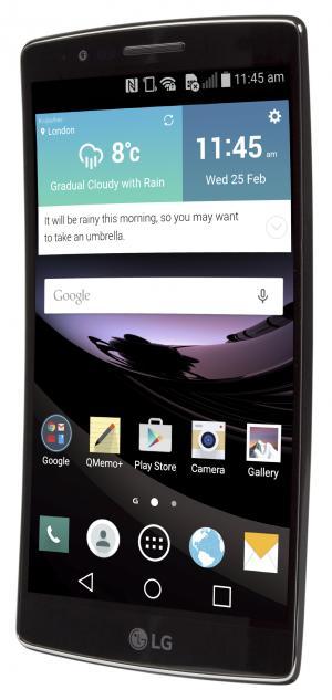 Смартфон LG G Flex 2
