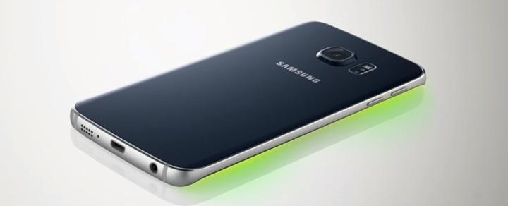 Сравнение. Samsung Galaxy S6 Edge