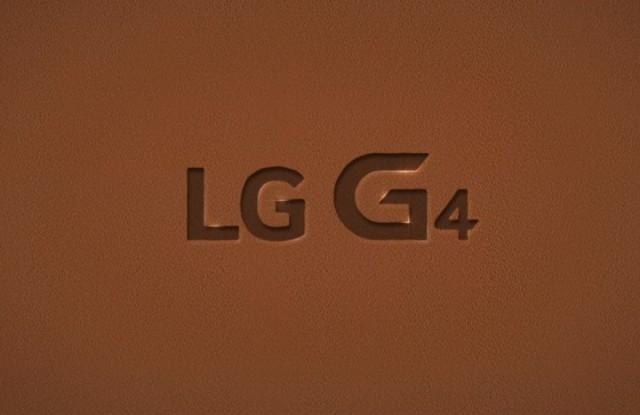 Тизер LG G4