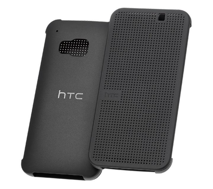 Чехол Dot View для HTC One M9