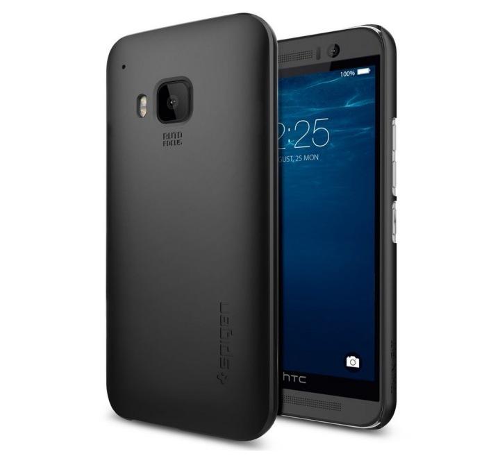 Чехол Spigen Slim для HTC One M9