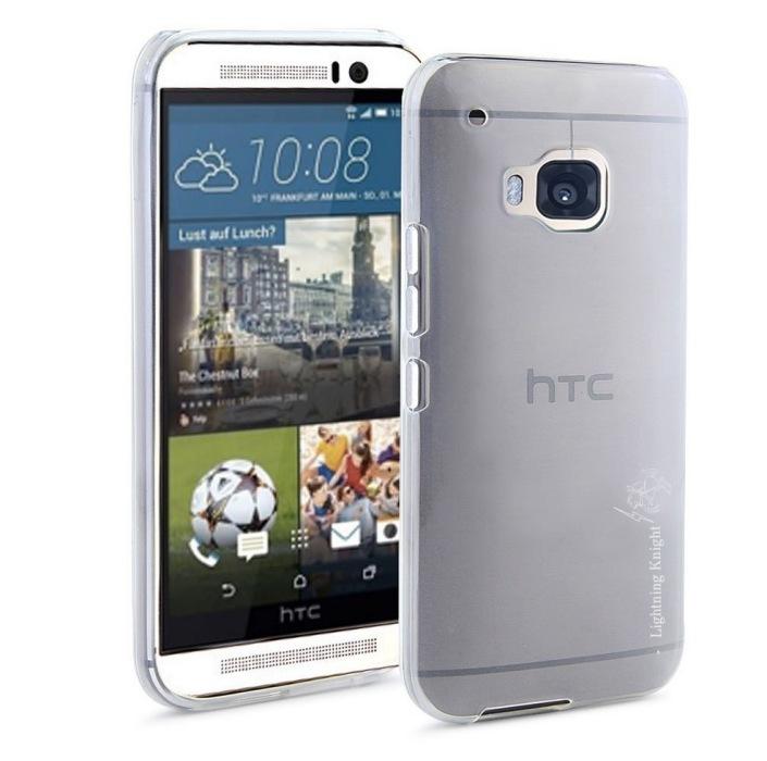 HTC One M9 TPU