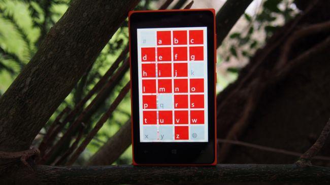 Дисплей Microsoft Lumia 435