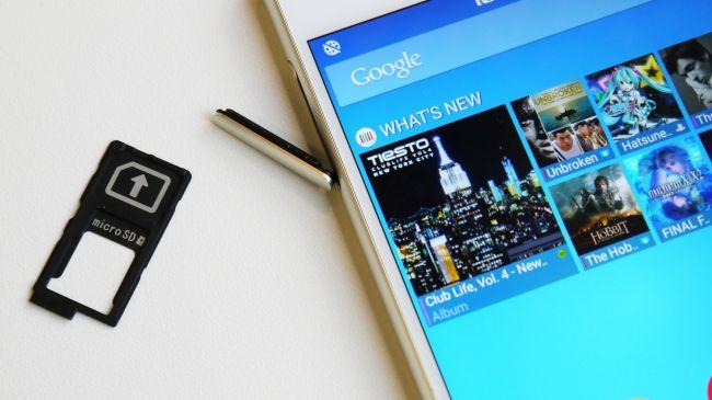 Обзор Sony Xperia Z3+
