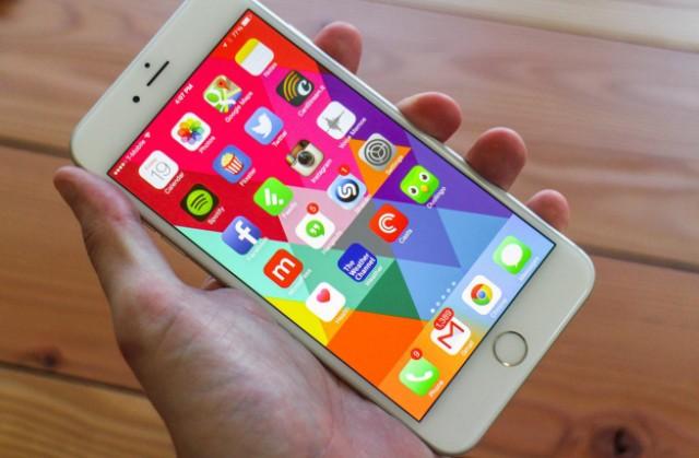 Обновление iOS 8.3