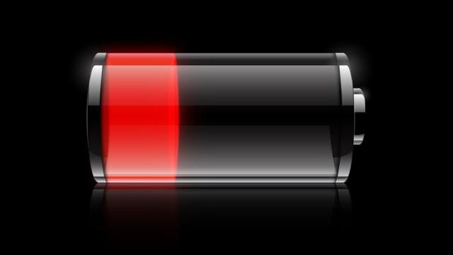 Советы по улучшению срока службы батареи