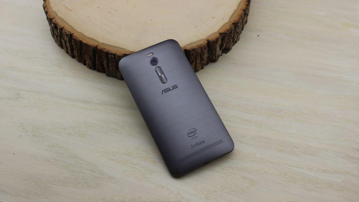 Обзор ASUS ZenFone 2