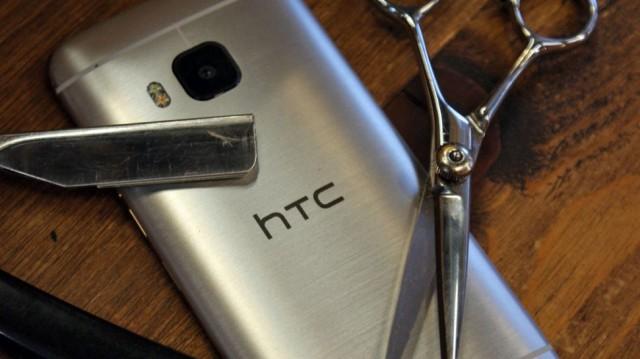 HTC One M9 против Samsung Galaxy S6