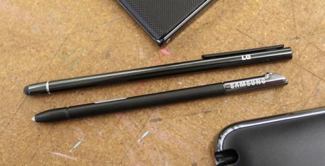 LG G4 Stylus и G4C