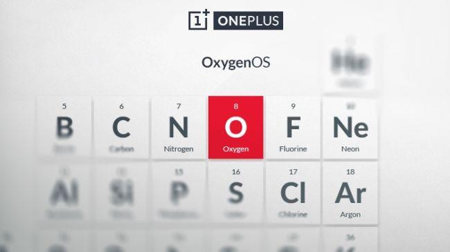 Oxygen OS для OnePlus Two