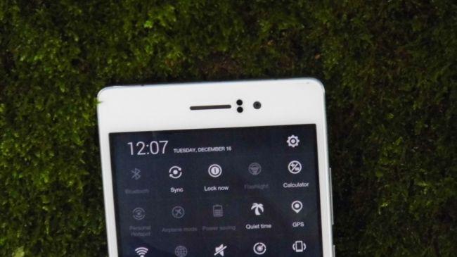 Новый Oppo R5