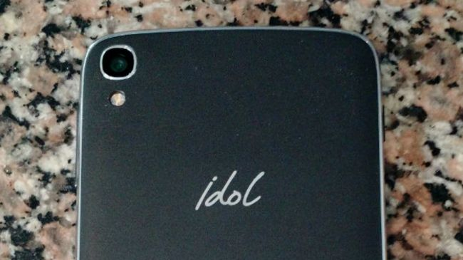Обзор Alcatel OneTouch Idol 3