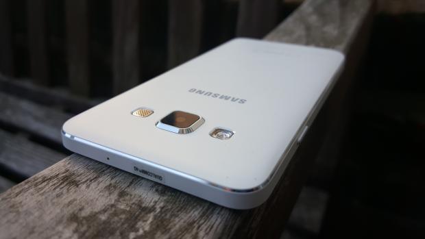Обзор Galaxy A3
