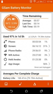 Обновление HTC One M9. 1.40Обновление HTC One M9. 1.40