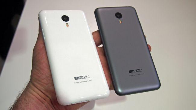 Предварительный обзор Meizu M2 Note