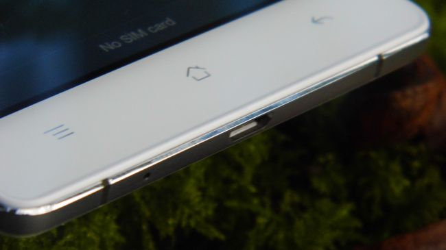 Смартфон Oppo R5. Обзор