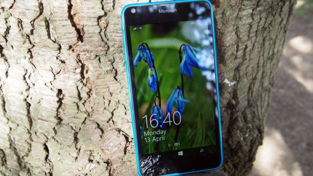 Смартфон Windows Phone