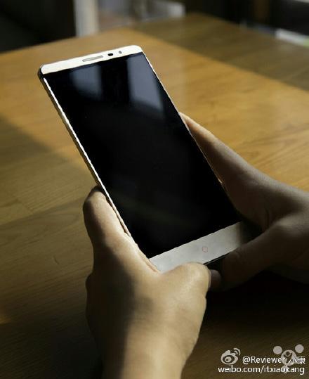 Смартфон ZTE Nubia X8