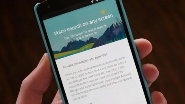 Android и Ok, Google обновляются