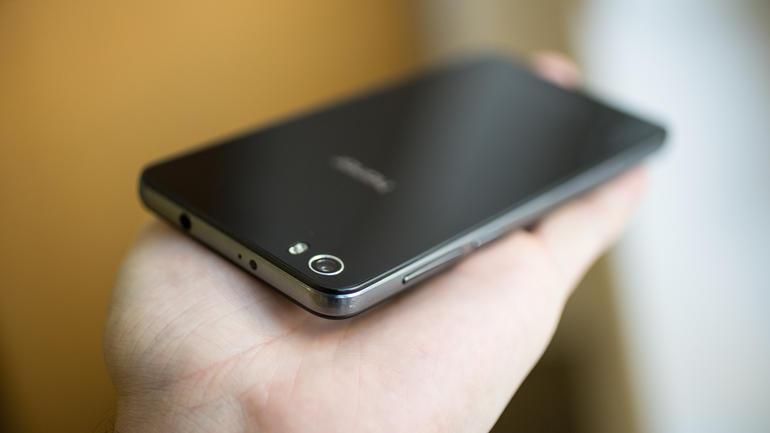 Huawei Honor 6. Обзор