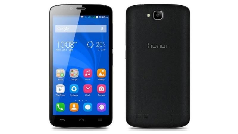 Недорогой Huawei Honor Holly
