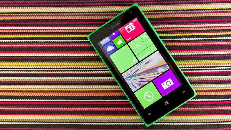 Дешевый смартфон Microsoft Lumia 435