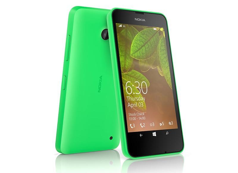 Дешевый смартфон Nokia Lumia 630