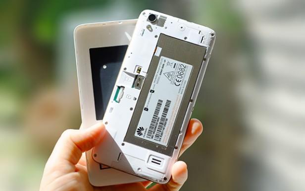 Аккумулятор Huawei Ascend G620S