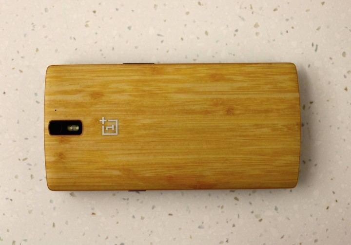 Дизайн OnePlus Two