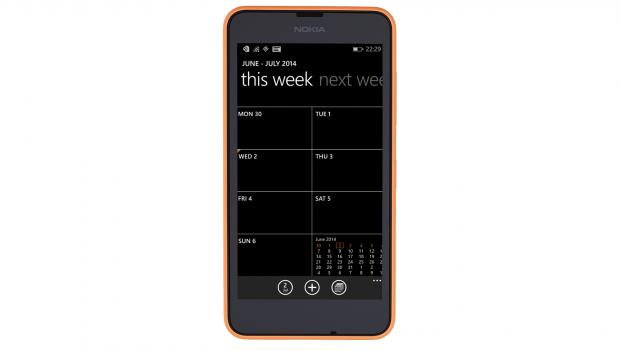 Дисплей Nokia Lumia 630
