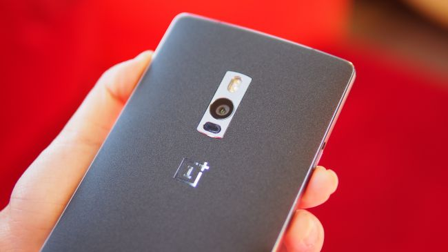 Камера OnePlus 2
