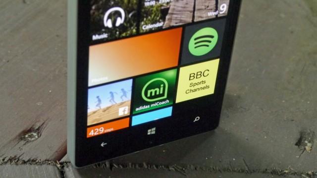 Лучшие смартфоны на Windows Phone