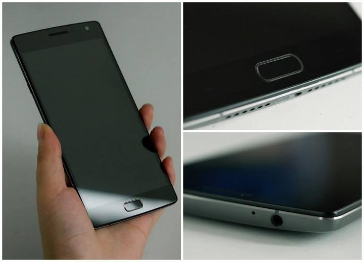 Новый OnePlus Two. Фотографии