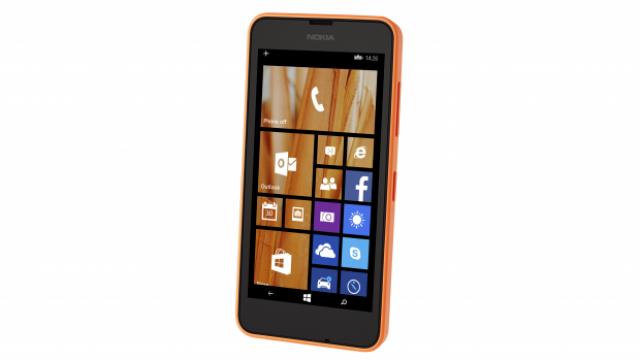Обзор Nokia Lumia 630