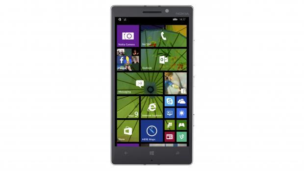 Обзор Nokia Lumia 930