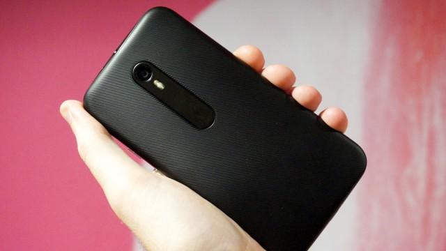 Предварительный обзор Motorola Moto G (2015)