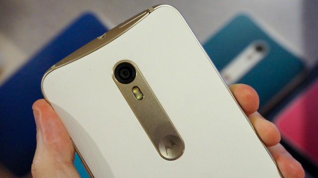 Предварительный обзор Motorola Moto X Style