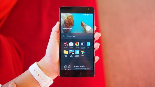 Смартфон OnePlus Two