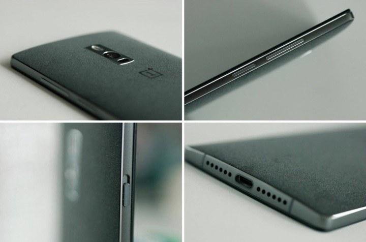 Фотографии OnePlus Two