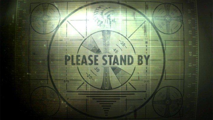 Fallout 4. Загрузка