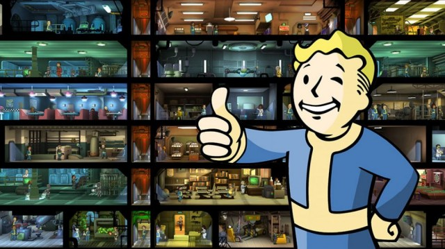Fallout Shelter для Android
