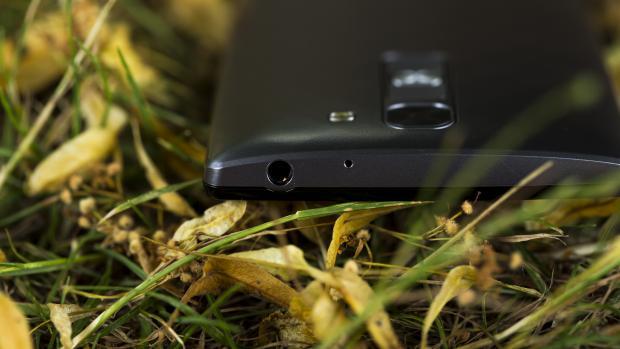 Бюджетный LG G4C