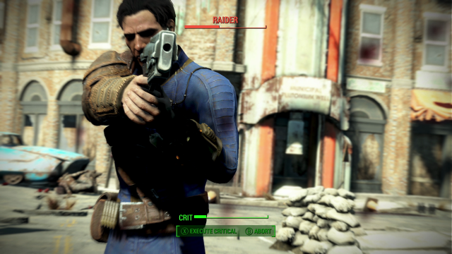 Выход Fallout 4. Новые детали
