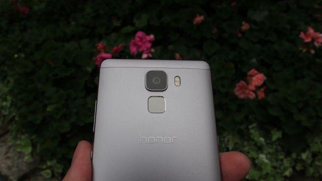 Камера Huawei Honor 7