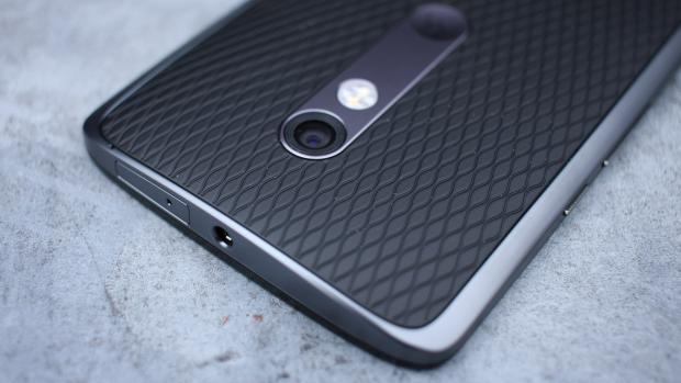 Новый Motorola Moto X Play
