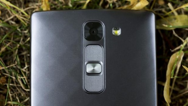 Обзор LG G4C